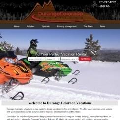 Durango Colorado Vacations - Thumb
