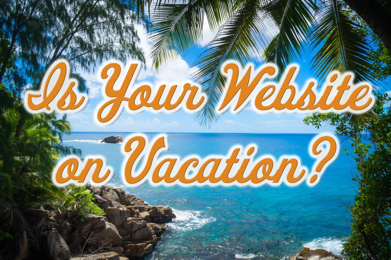 Vacation Rental Web Design Trends