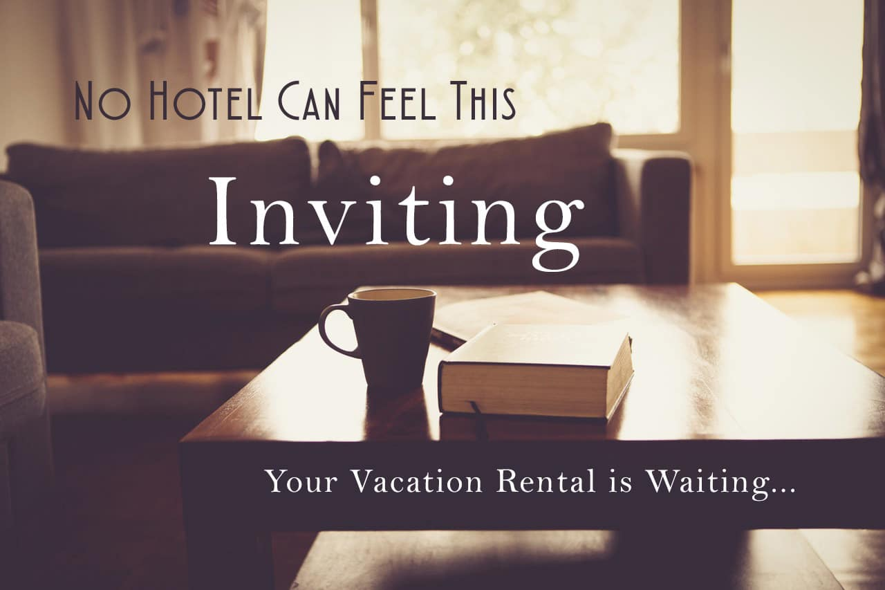 vacation rental marketing company