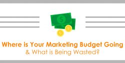 Marketing budgets
