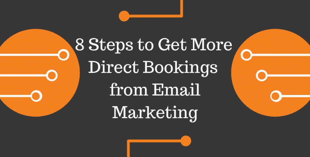Get More Direct Bookings from Email Marketing