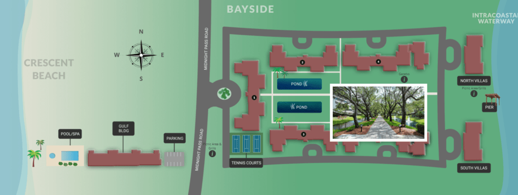 excelsior interactive map